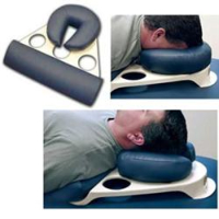 Prone Pillow | Synergy Massage & Personal Fitness